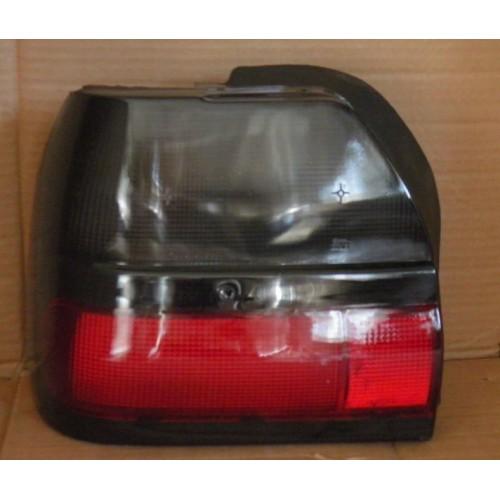 Stop Renault 19 Sedan Sol