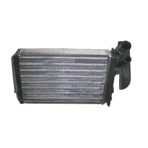 Kalorifer Radyatörü Clio/Kangoo/Megane/Dacia/Renault 19 Kelepçeli