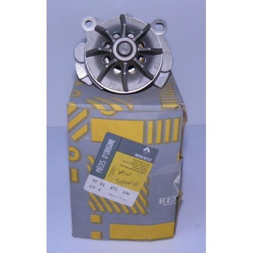 Su Pompası (Devirdaim) Master/Trafic/Movano 2500 dCi G9U ,2200 G9T