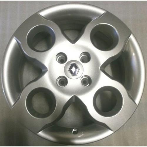 Jant Clio 3 Çelik 16 İnç